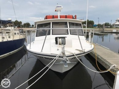Island Hopper Divemaster 30, 30', for sale - $119,000