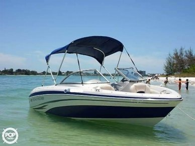Tahoe Q5I, 19', for sale - $21,500