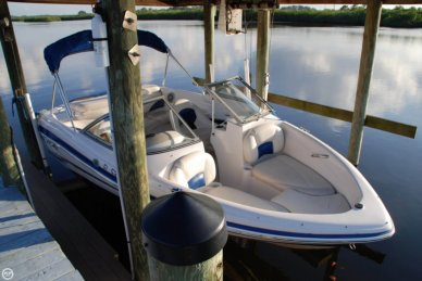 Tahoe Q5I, 19', for sale - $22,500