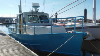 Custom Built 28, 28', for sale - $22,500