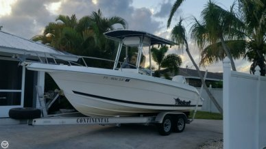 Wellcraft 21, 21', for sale - $22,499