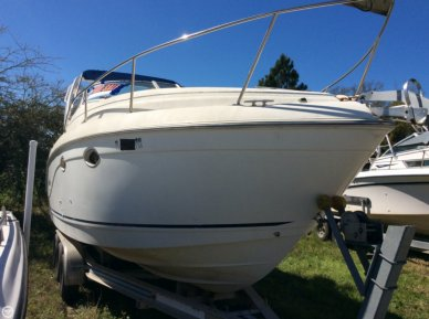 Rinker Fiesta Vee 270, 27', for sale - $17,500
