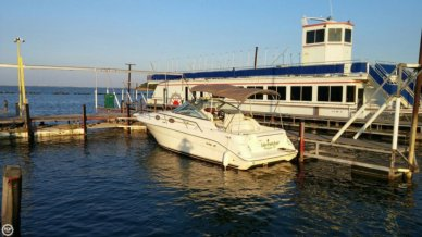 Sea Ray 27, 27', for sale - $36,500