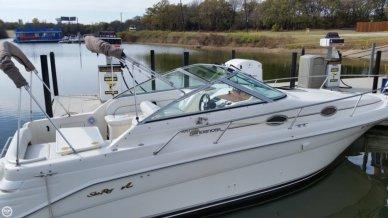 Sea Ray 270 Sundancer, 27', for sale - $32,900