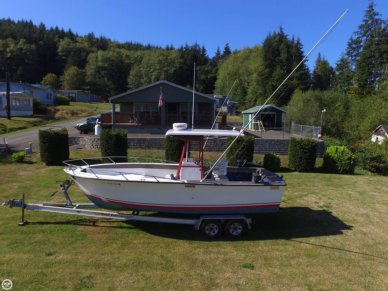 Pacemaker 26 CC Wahoo, 25', for sale - $22,500