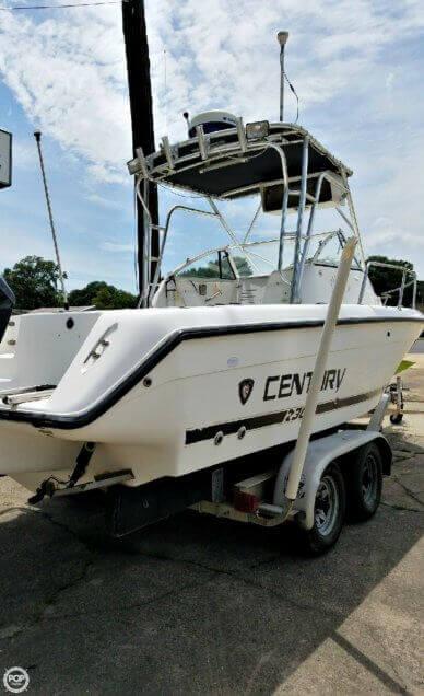 Century 2300 WA, 2300, for sale - $19,900