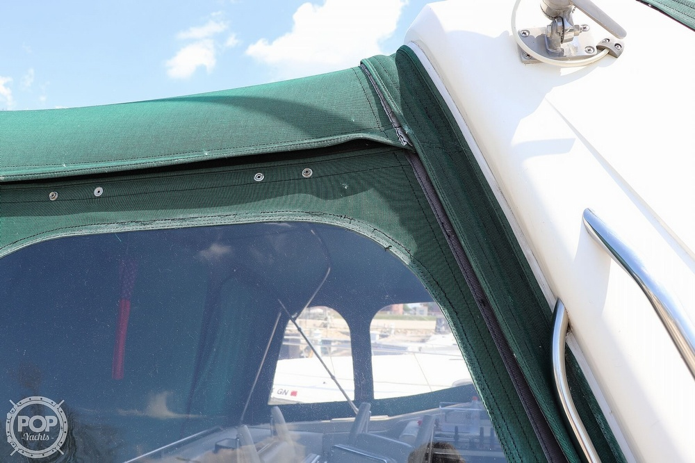 1990 Sea Ray boat for sale, model of the boat is 420 Sundancer & Image # 9 of 40