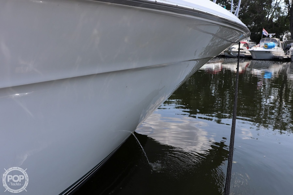 1990 Sea Ray boat for sale, model of the boat is 420 Sundancer & Image # 24 of 40