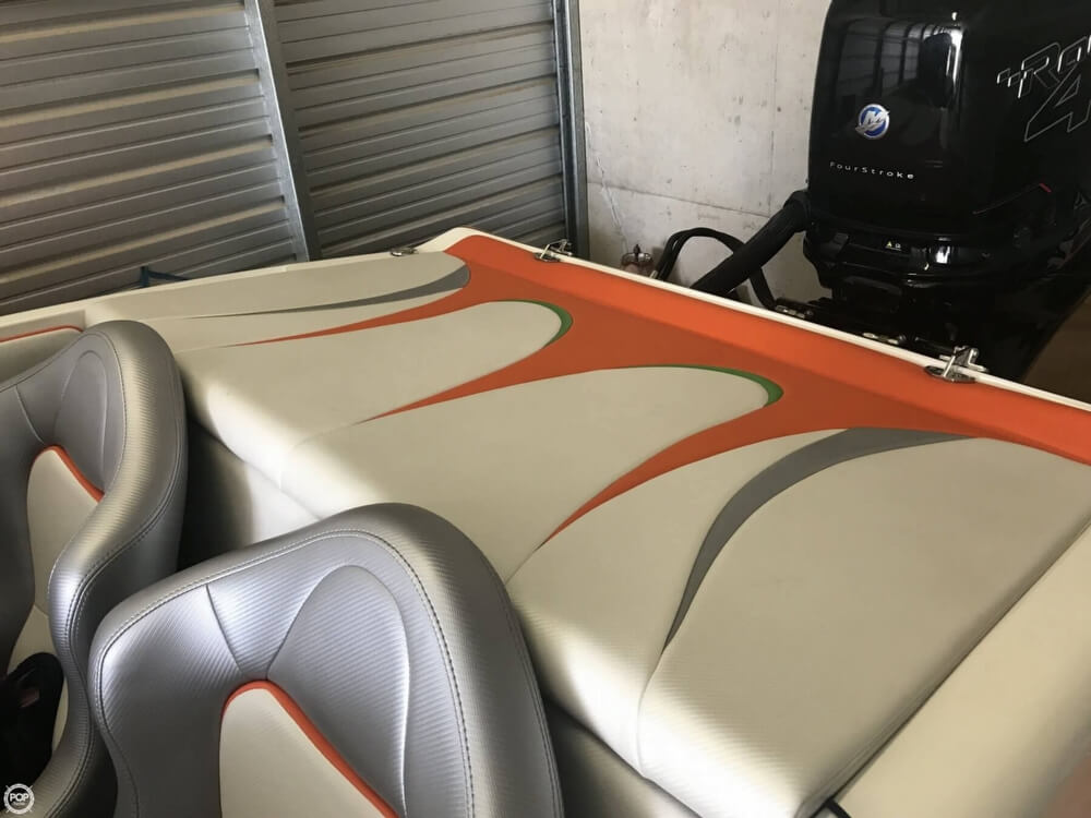 2015 Adrenaline boat for sale, model of the boat is Assault CAT 22 XL & Image # 25 of 40
