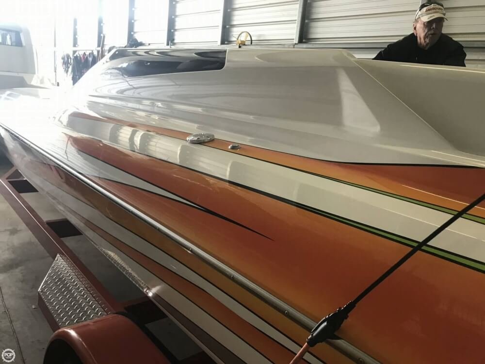 2015 Adrenaline boat for sale, model of the boat is Assault CAT 22 XL & Image # 33 of 40