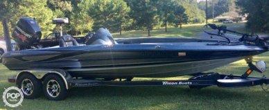 Triton 20, 20', for sale - $50,000