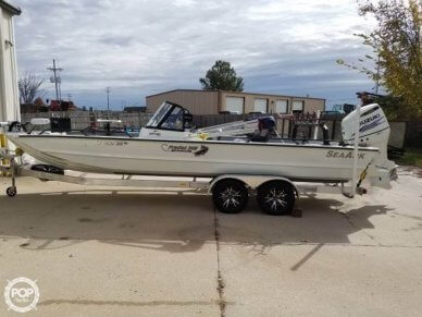 Sea Ark ProCat 240, 24', for sale - $52,800