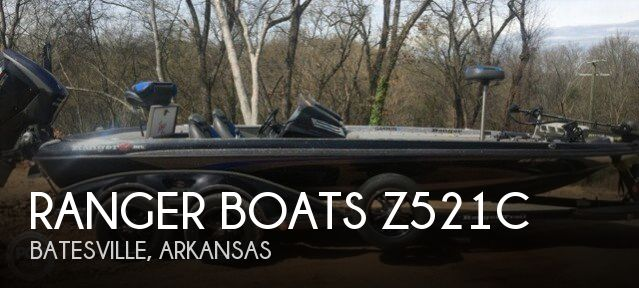 Used Ranger Boats For Sale by owner | 2016 Ranger Boats Z521C