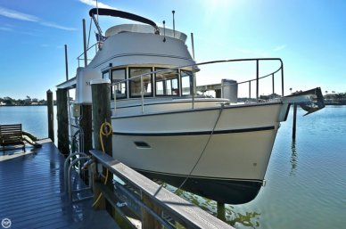 Camano 31 Troll, 31', for sale - $138,500