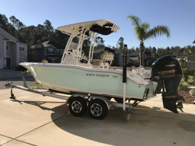 Key West 219FS, 21', for sale - $59,999