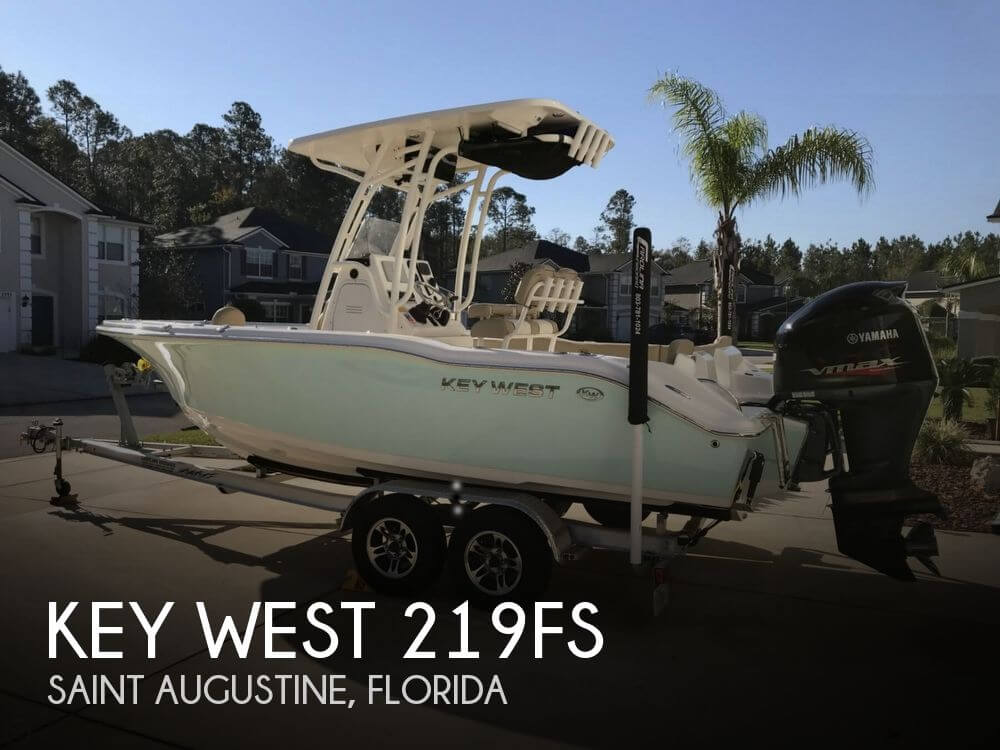 4333688V key west for sale browse and discover pop yachts 2013 Key West 219 FS at readyjetset.co