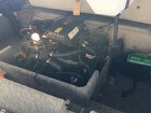 Battery Location, Electric Engine Hatch