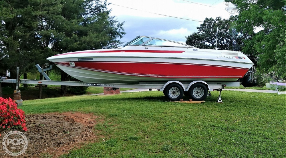 1990 Cobalt boat for sale, model of the boat is Condurre 252 & Image # 22 of 40
