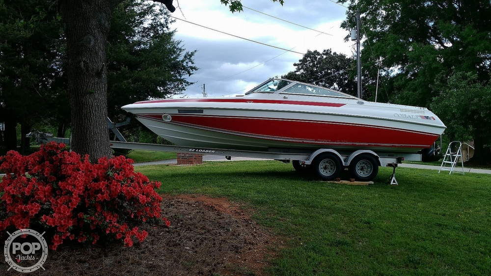 1990 Cobalt boat for sale, model of the boat is Condurre 252 & Image # 29 of 40