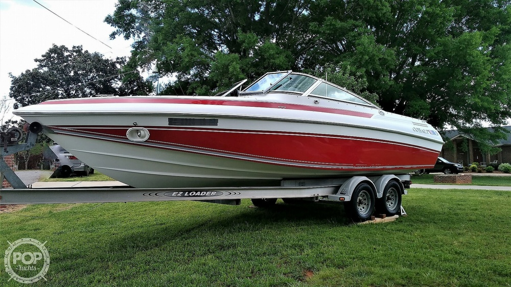 1990 Cobalt boat for sale, model of the boat is Condurre 252 & Image # 8 of 40