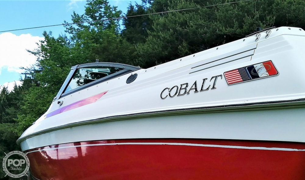 1990 Cobalt boat for sale, model of the boat is Condurre 252 & Image # 6 of 40