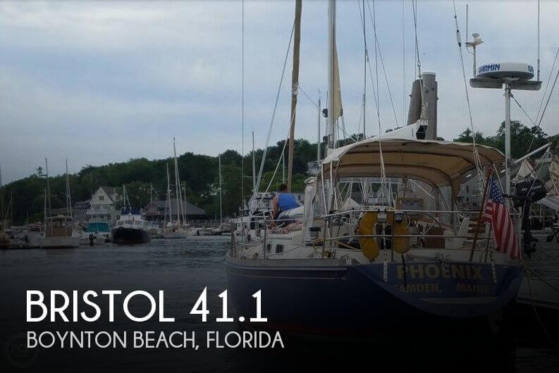 Used Bristol Boats For Sale by owner | 1989 Bristol 41