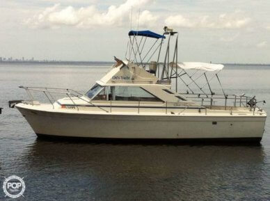 4347240C chris craft for sale browse and discover pop yachts 1986 Chris Craft 19 Cavalier at gsmx.co