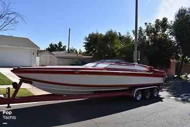 Hallett 270-T, 27', for sale - $80,000