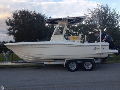 Scout 222 Sportfish, 22', for sale - $31,000