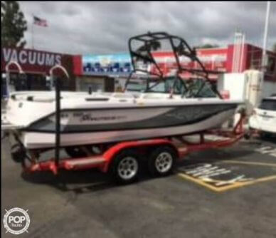 Correct Craft 21, 21', for sale - $30,000