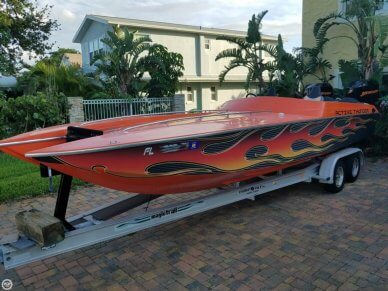 Active Thunder 24 Thunder Cat, 24', for sale - $23,900