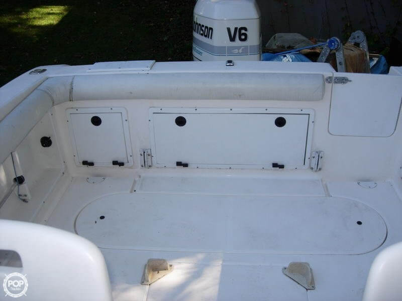 1997 Wellcraft 23 - image 10