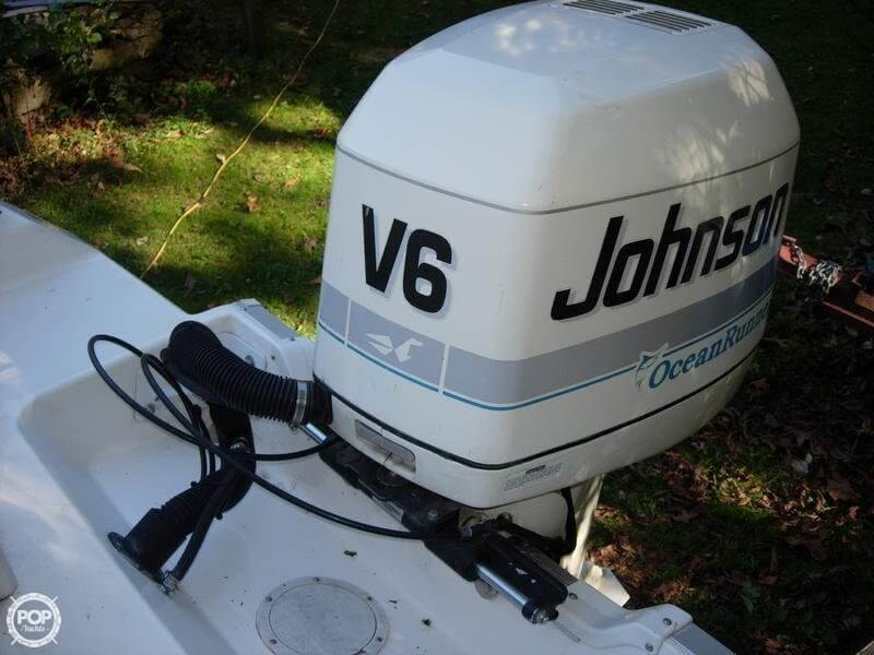 1997 Wellcraft 23 - image 4