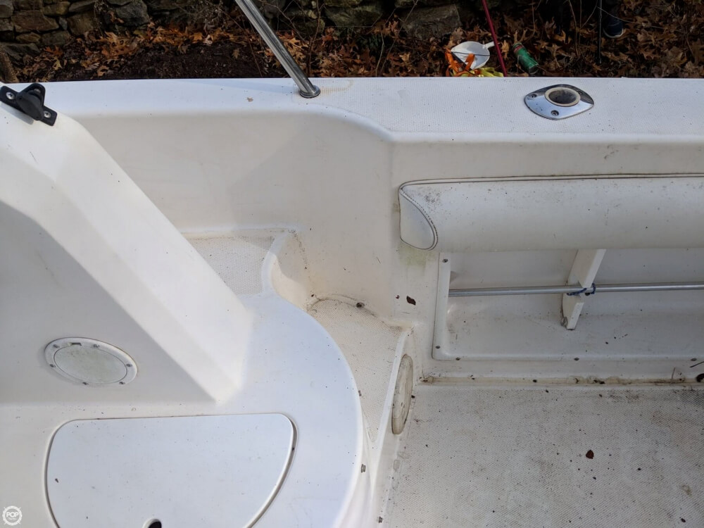 1997 Wellcraft boat for sale, model of the boat is 220 Coastal & Image # 19 of 40