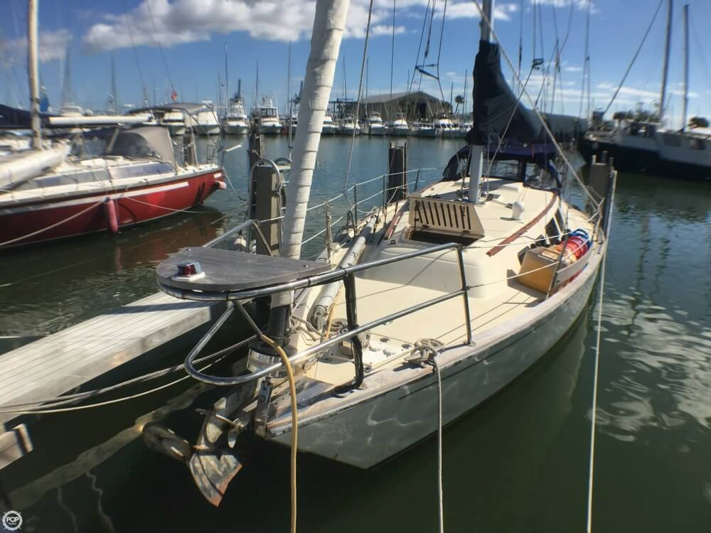 1980 S2 Yachts boat for sale, model of the boat is 11 Meter A & Image # 4 of 40