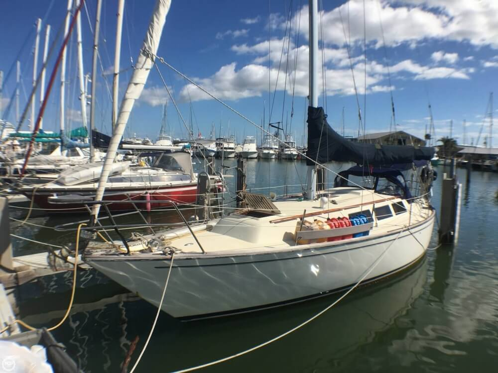 1980 S2 Yachts boat for sale, model of the boat is 11 Meter A & Image # 5 of 40