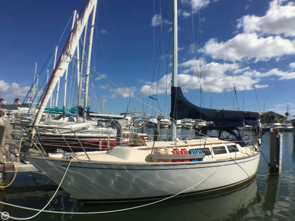 1980 S2 Yachts boat for sale, model of the boat is 11 Meter A & Image # 6 of 40