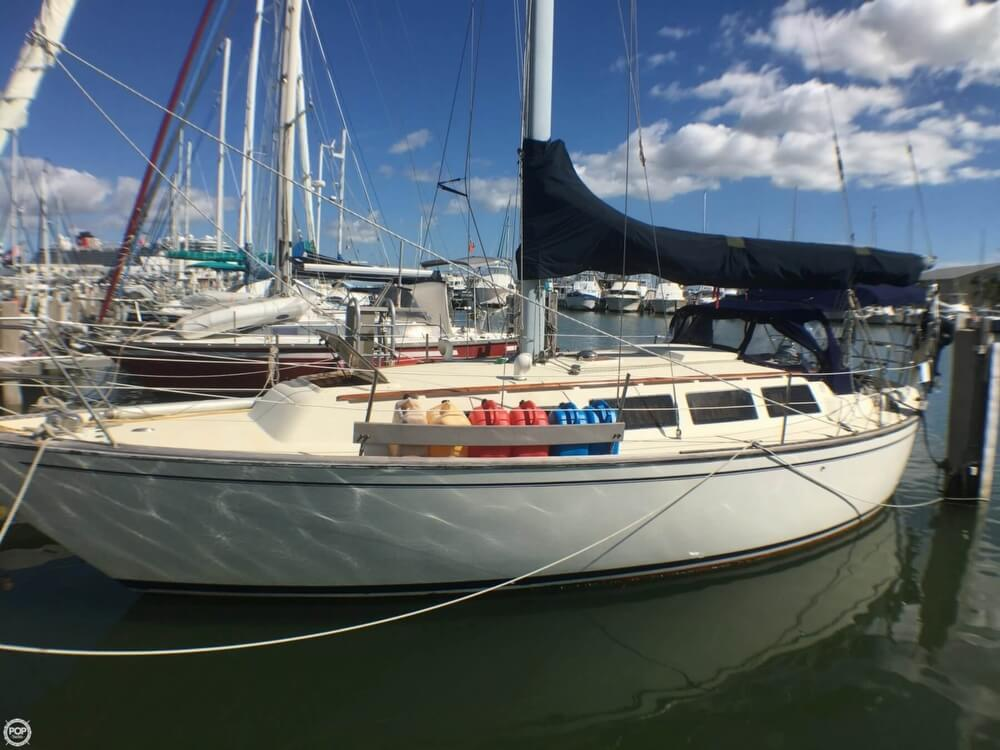 1980 S2 Yachts boat for sale, model of the boat is 11 Meter A & Image # 7 of 40