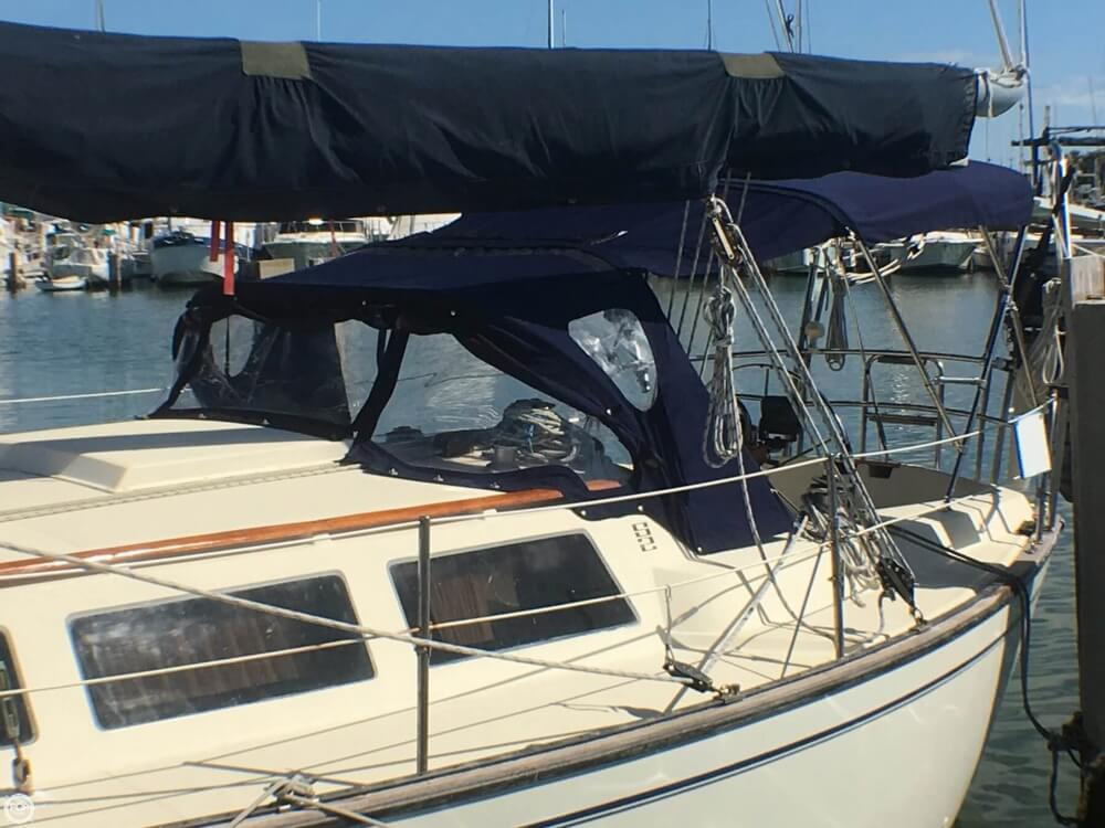 1980 S2 Yachts boat for sale, model of the boat is 11 Meter A & Image # 8 of 40