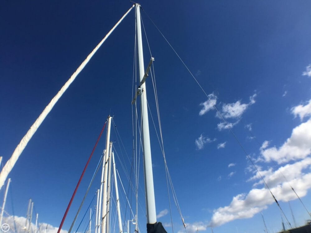 1980 S2 Yachts boat for sale, model of the boat is 11 Meter A & Image # 10 of 40