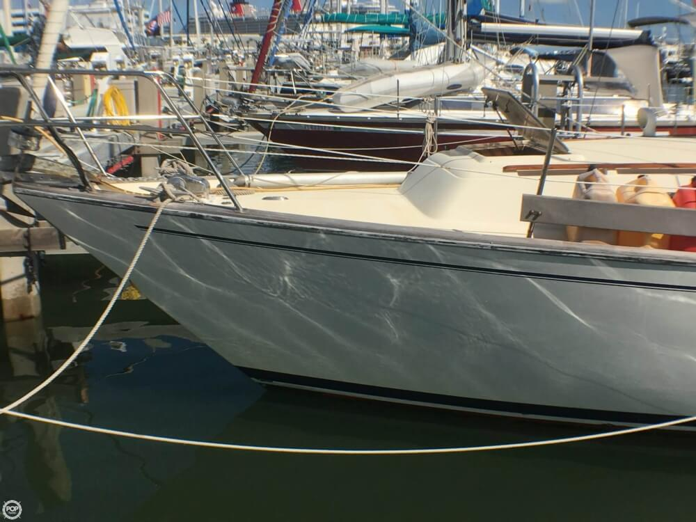 1980 S2 Yachts boat for sale, model of the boat is 11 Meter A & Image # 11 of 40
