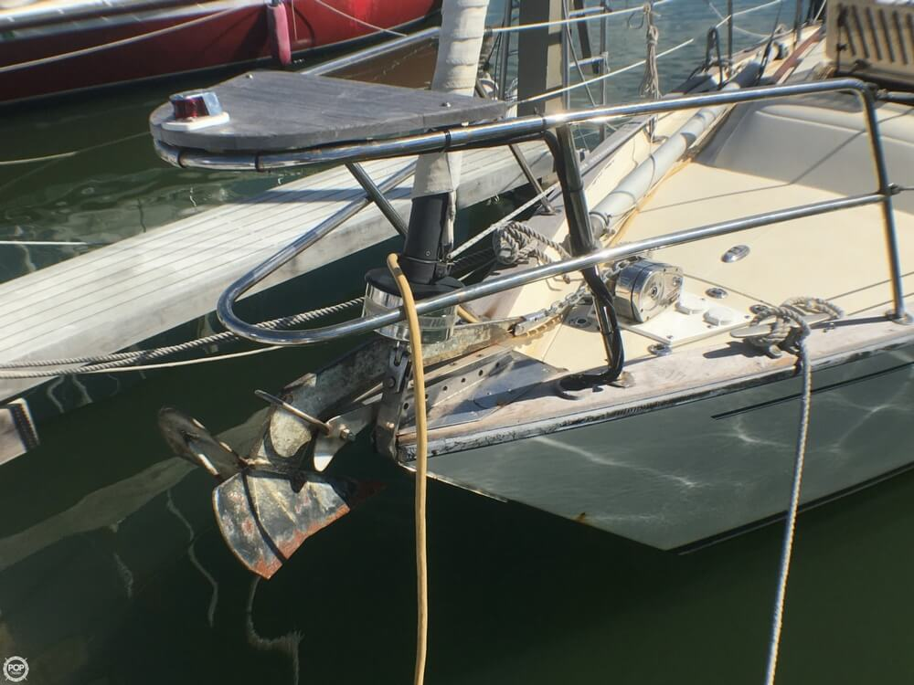 1980 S2 Yachts boat for sale, model of the boat is 11 Meter A & Image # 12 of 40