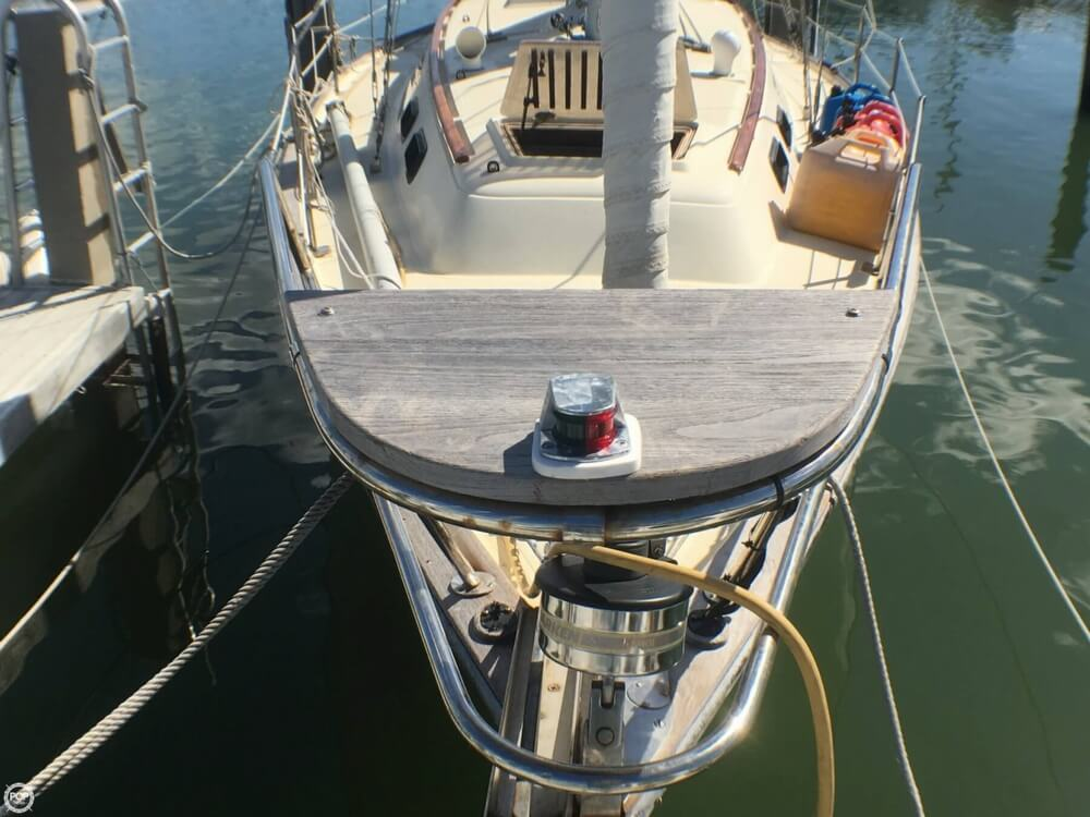 1980 S2 Yachts boat for sale, model of the boat is 11 Meter A & Image # 13 of 40