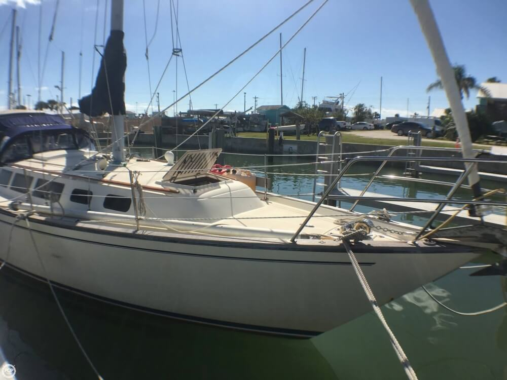 1980 S2 Yachts boat for sale, model of the boat is 11 Meter A & Image # 15 of 40