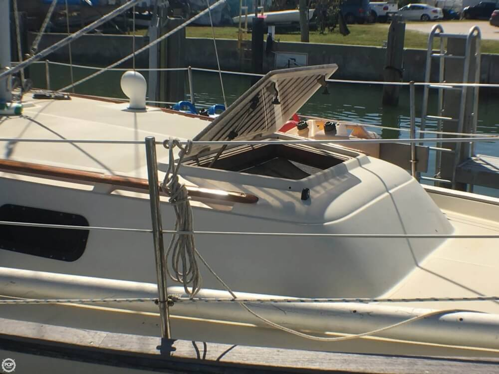 1980 S2 Yachts boat for sale, model of the boat is 11 Meter A & Image # 18 of 40