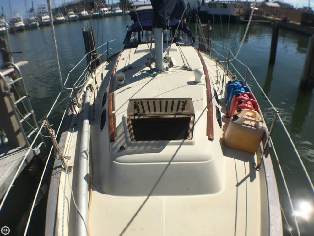 1980 S2 Yachts boat for sale, model of the boat is 11 Meter A & Image # 25 of 40