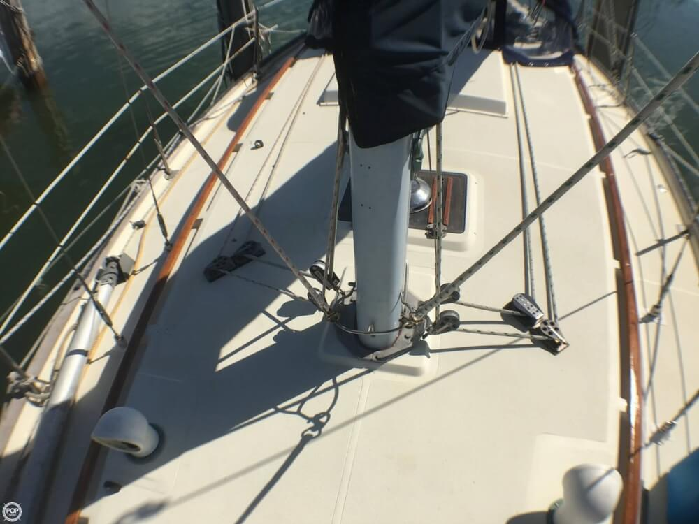 1980 S2 Yachts boat for sale, model of the boat is 11 Meter A & Image # 26 of 40