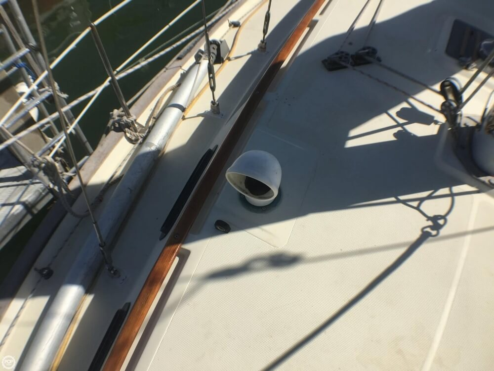 1980 S2 Yachts boat for sale, model of the boat is 11 Meter A & Image # 27 of 40