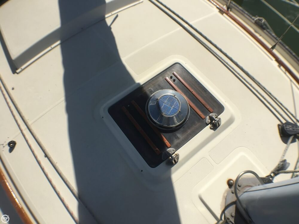 1980 S2 Yachts boat for sale, model of the boat is 11 Meter A & Image # 30 of 40