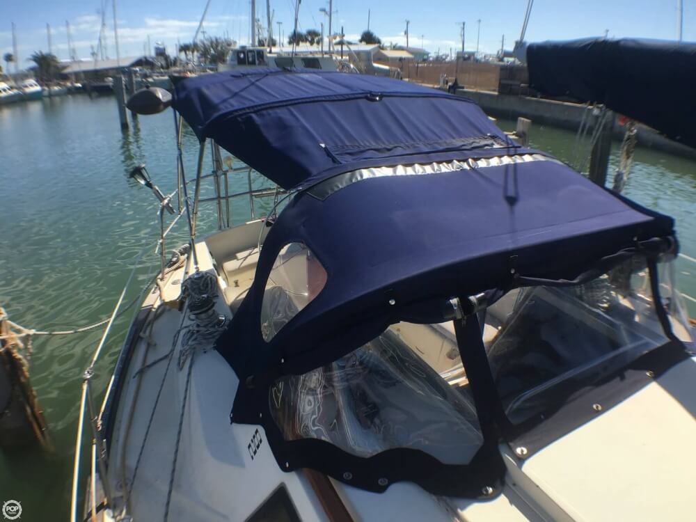 1980 S2 Yachts boat for sale, model of the boat is 11 Meter A & Image # 31 of 40